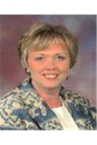 Gail Mark