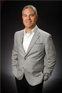 Steffen Kaufman