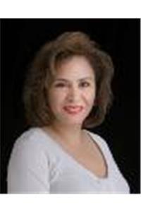Theresa Riddell