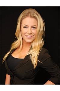 Jenna Leeder