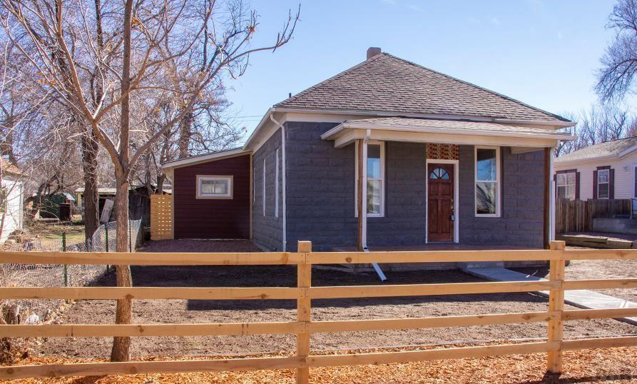 MLS# 182644 - 1 - 626  E 3rd St, Florence, CO 81226