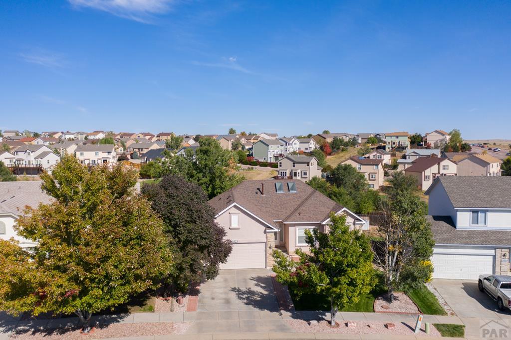 MLS# 182701 - 1 - 3829  Range Dr, Colorado Springs, CO 80922