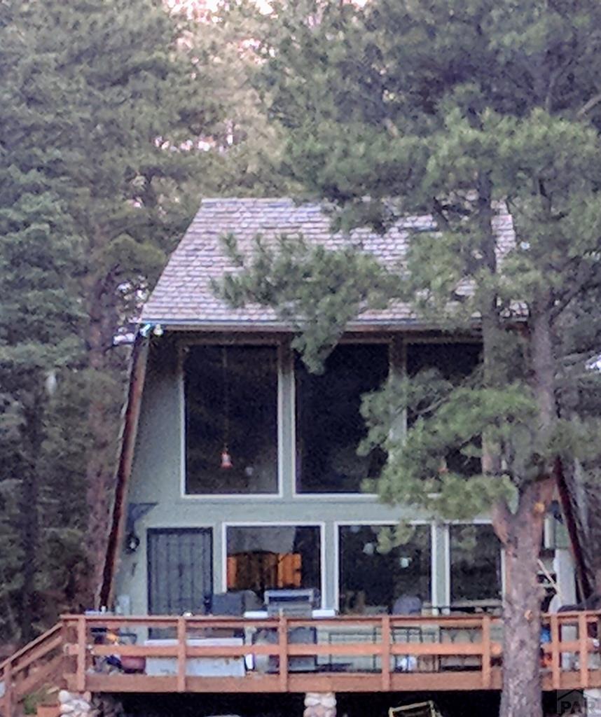 MLS# 185752 - 1 - 11010 Bartlett Trail , Rye, CO 81069