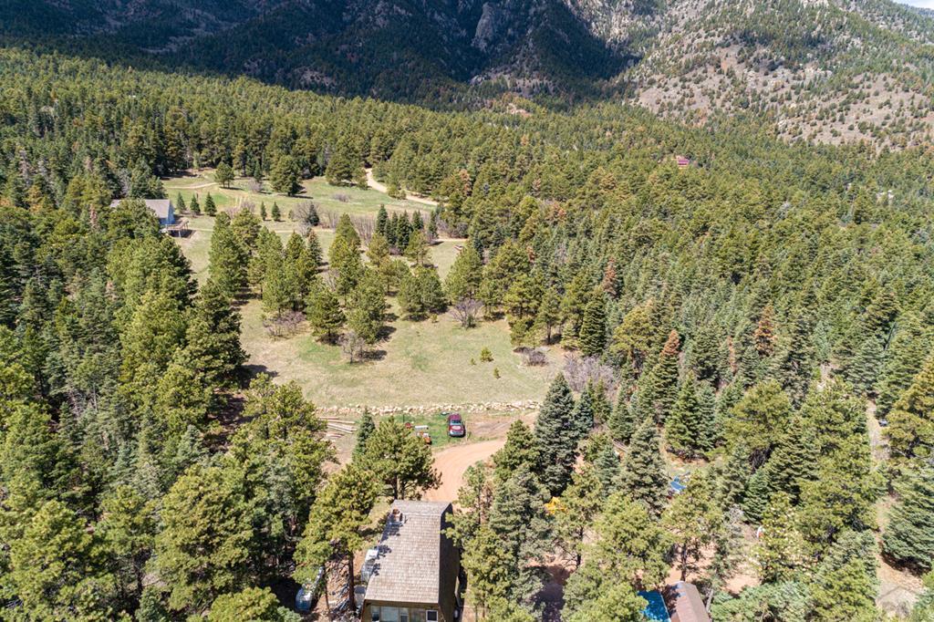 MLS# 185752 - 15 - 11010 Bartlett Trail , Rye, CO 81069
