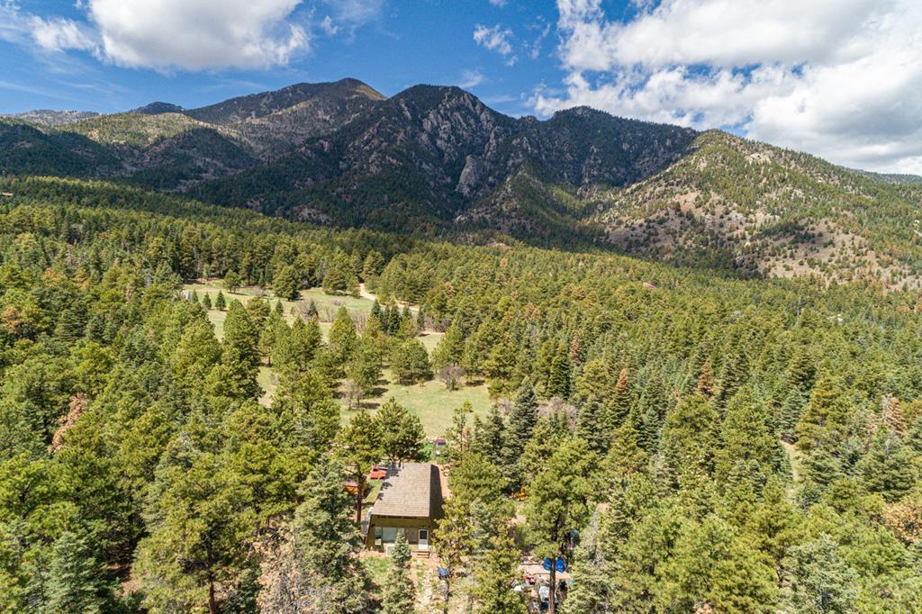 MLS# 185752 - 16 - 11010 Bartlett Trail , Rye, CO 81069