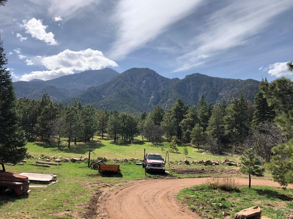 MLS# 185752 - 2 - 11010 Bartlett Trail , Rye, CO 81069