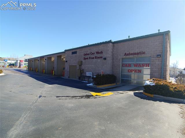 MLS# 4420007 - 2 - 5155 Austin Bluffs Parkway, Colorado Springs, CO 80918