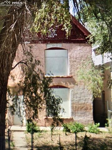 MLS# 4234861 - 1 - 821 E 2nd Street, Pueblo, CO 81001