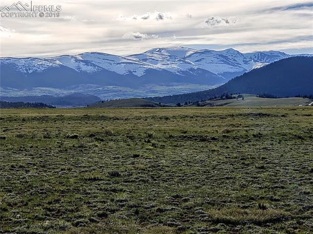 MLS# 3977640 - 1 - Tbd  Bare Trail, Hartsel, CO 80449