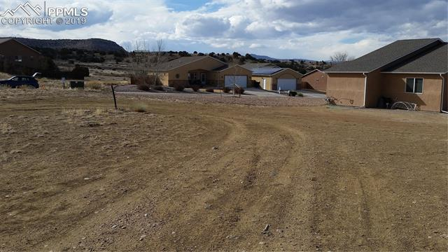 MLS# 8189437 - 1 - 136  High Meadows Drive, Florence, CO 81226