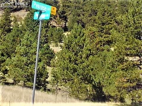 MLS# 3027424 - 1 -   Penrose Circle, Cripple Creek, CO 80813