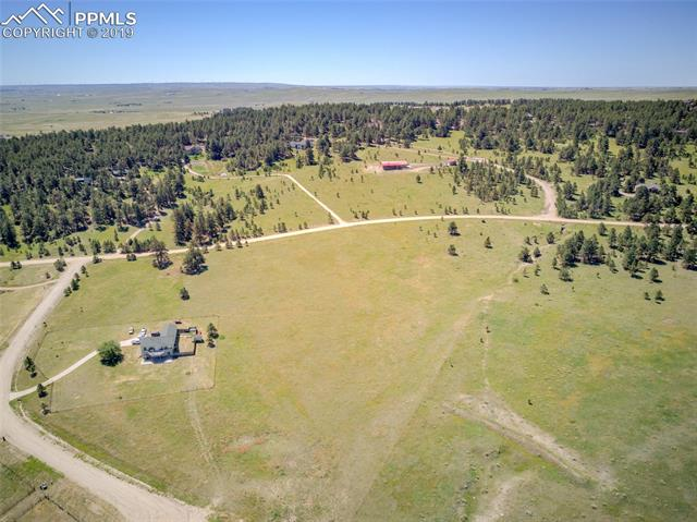 MLS# 4504164 - 1 - 21360  Warriors Path Drive, Peyton, CO 80831