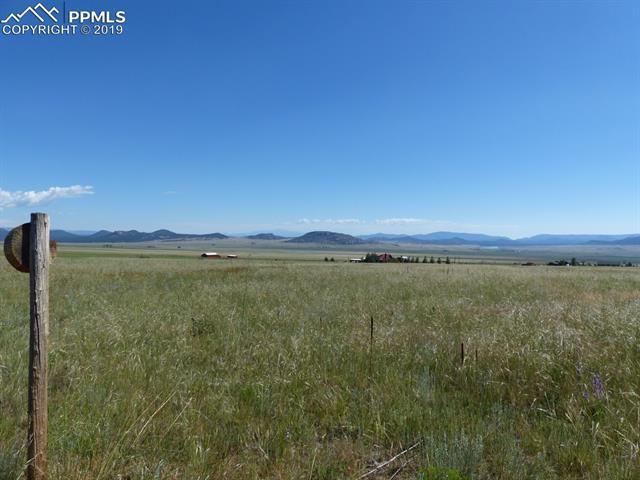 MLS# 3461317 - 25 - 868 County Road 171 , Westcliffe, CO 81252