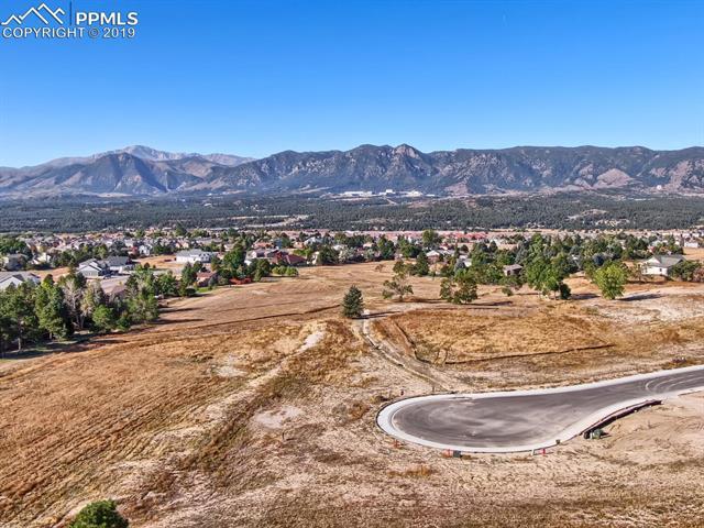 MLS# 4088790 - 1 - 390 Silver Rock Place, Colorado Springs, CO 80921