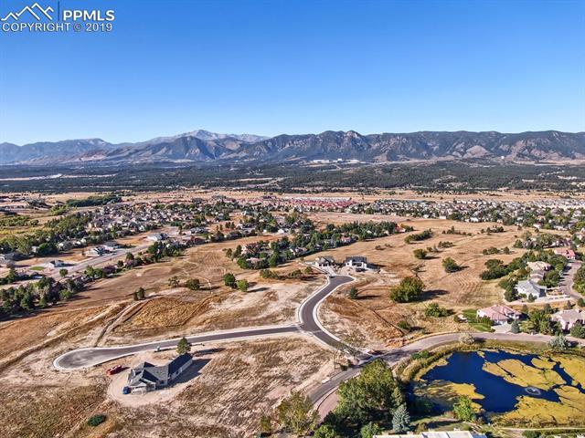 MLS# 4088790 - 3 - 390 Silver Rock Place, Colorado Springs, CO 80921