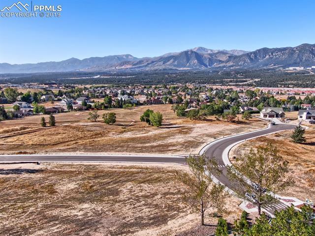 MLS# 4088790 - 4 - 390 Silver Rock Place, Colorado Springs, CO 80921