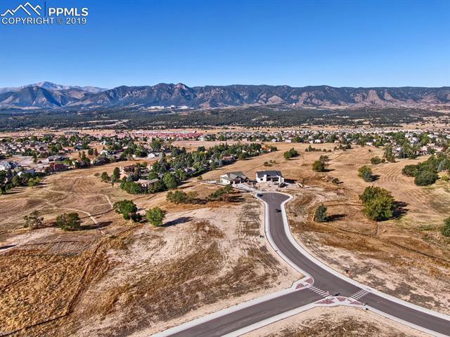 MLS# 4088790 - 5 - 390 Silver Rock Place, Colorado Springs, CO 80921