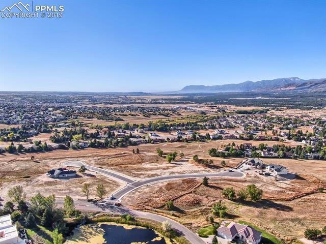 MLS# 4088790 - 6 - 390 Silver Rock Place, Colorado Springs, CO 80921