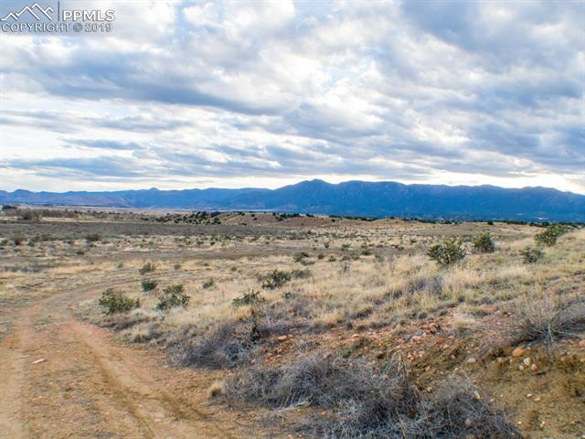 MLS# 9810700 - 1 - Tbd  Unknown, Florence, CO 81226