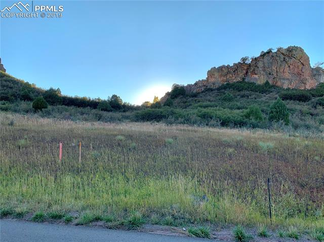 MLS# 9946465 - 1 - 6355  Wauconda Drive, Larkspur, CO 80118
