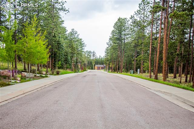 MLS# 2734937 - 1 - 605  Chipmunk Drive, Woodland Park, CO 80863