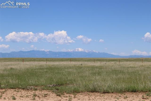 MLS# 4665326 - 206 N Dinner Bell Drive, Calhan, CO 80808