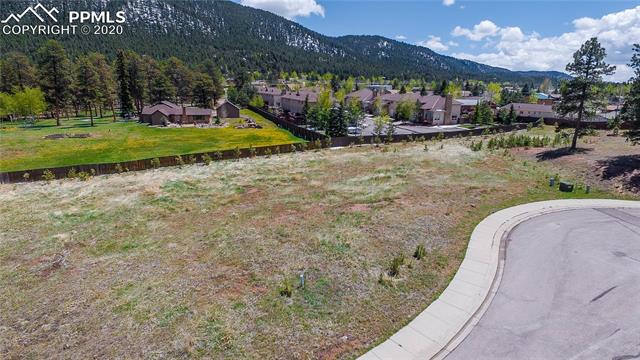 MLS# 8254690 - 1 - 1215 Cottontail Trail, Woodland Park, CO 80863