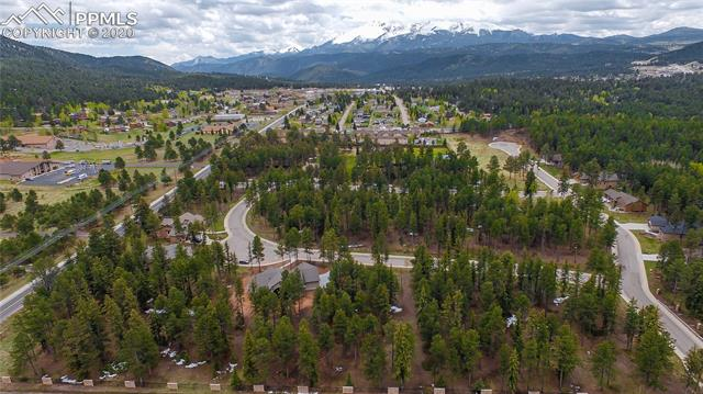 MLS# 8254690 - 11 - 1215 Cottontail Trail, Woodland Park, CO 80863