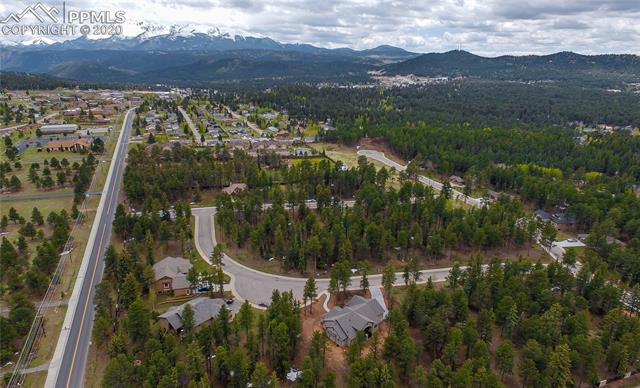 MLS# 8254690 - 12 - 1215 Cottontail Trail, Woodland Park, CO 80863