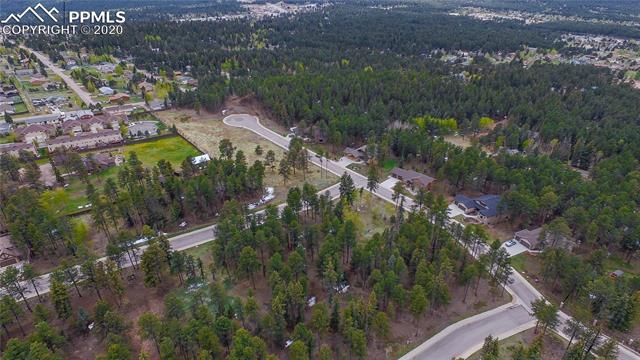 MLS# 8254690 - 13 - 1215 Cottontail Trail, Woodland Park, CO 80863