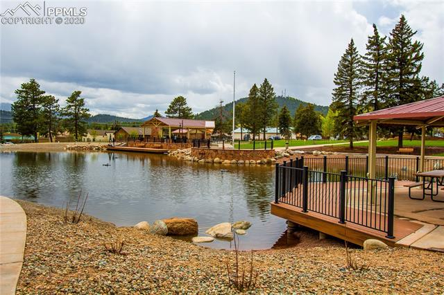 MLS# 8254690 - 18 - 1215 Cottontail Trail, Woodland Park, CO 80863