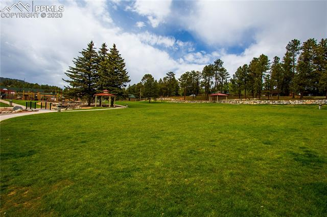 MLS# 8254690 - 19 - 1215 Cottontail Trail, Woodland Park, CO 80863