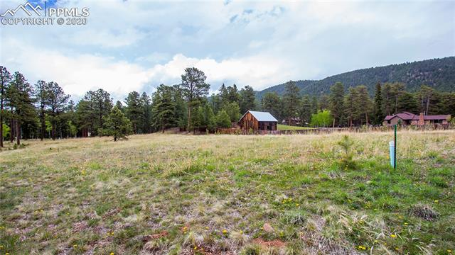 MLS# 8254690 - 3 - 1215 Cottontail Trail, Woodland Park, CO 80863