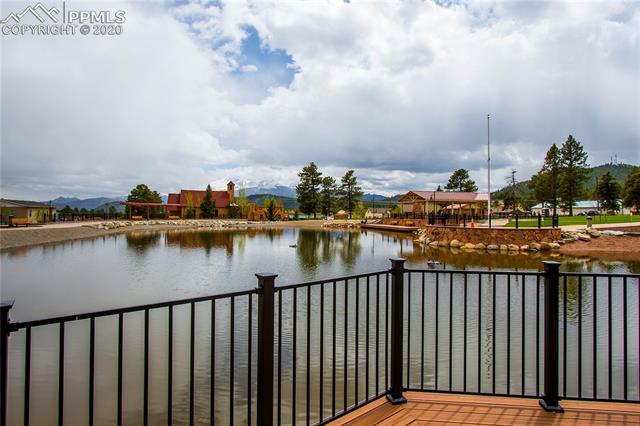 MLS# 8254690 - 21 - 1215 Cottontail Trail, Woodland Park, CO 80863