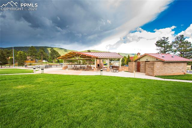 MLS# 8254690 - 23 - 1215 Cottontail Trail, Woodland Park, CO 80863