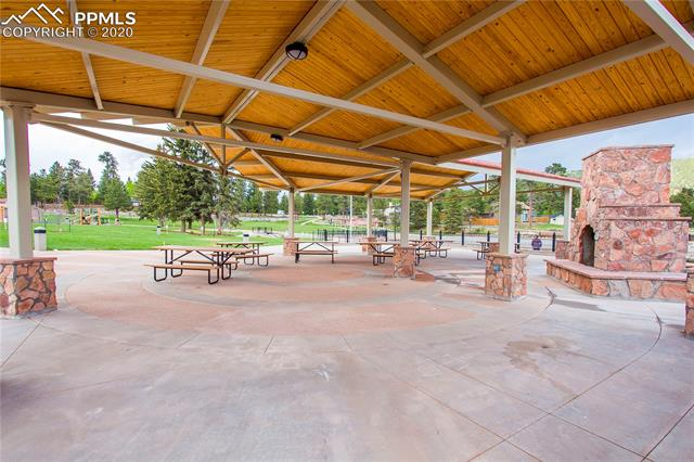 MLS# 8254690 - 24 - 1215 Cottontail Trail, Woodland Park, CO 80863