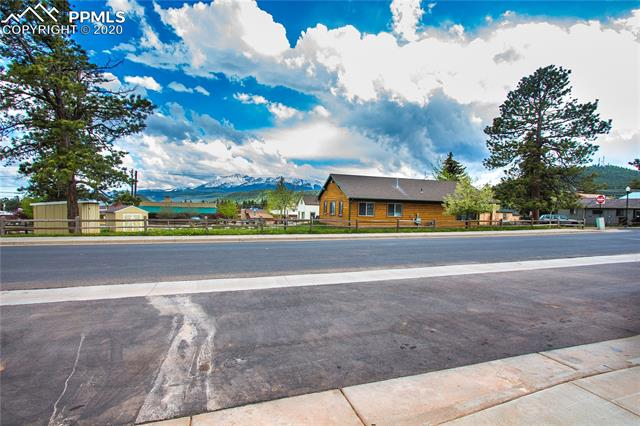 MLS# 8254690 - 25 - 1215 Cottontail Trail, Woodland Park, CO 80863