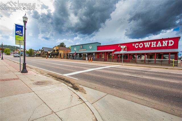 MLS# 8254690 - 28 - 1215 Cottontail Trail, Woodland Park, CO 80863