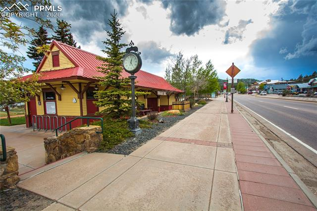 MLS# 8254690 - 29 - 1215 Cottontail Trail, Woodland Park, CO 80863