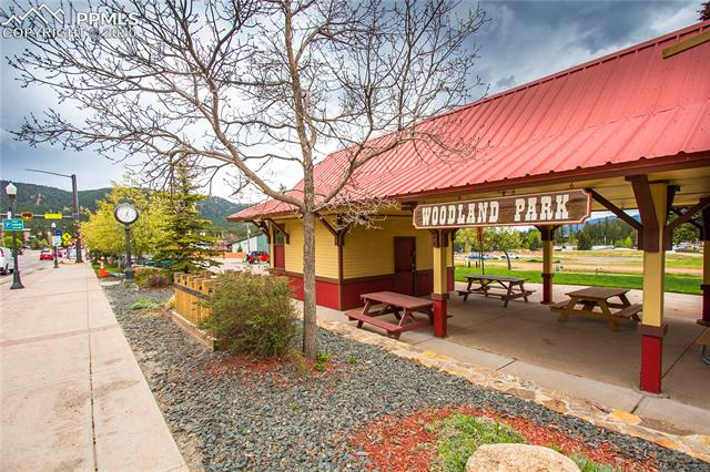 MLS# 8254690 - 30 - 1215 Cottontail Trail, Woodland Park, CO 80863