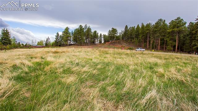 MLS# 8254690 - 4 - 1215 Cottontail Trail, Woodland Park, CO 80863