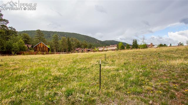 MLS# 8254690 - 5 - 1215 Cottontail Trail, Woodland Park, CO 80863