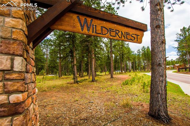 MLS# 8254690 - 7 - 1215 Cottontail Trail, Woodland Park, CO 80863