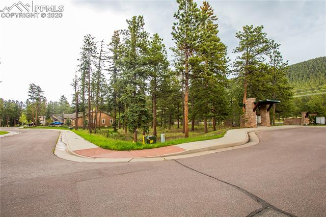 MLS# 8254690 - 8 - 1215 Cottontail Trail, Woodland Park, CO 80863