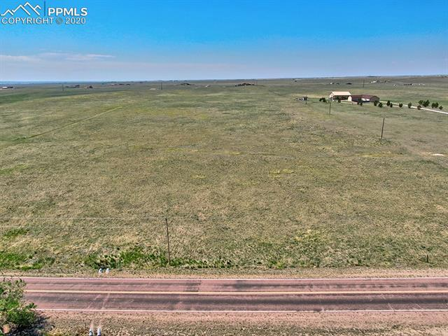 MLS# 9912001 - 1 - 19087 Jones Road, Peyton, CO 80831