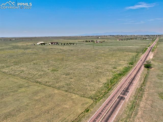 MLS# 9912001 - 3 - 19087 Jones Road, Peyton, CO 80831