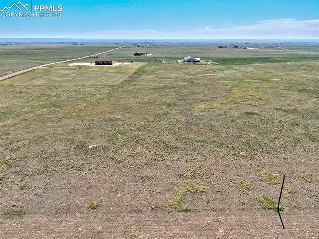 MLS# 9912001 - 7 - 19087 Jones Road, Peyton, CO 80831
