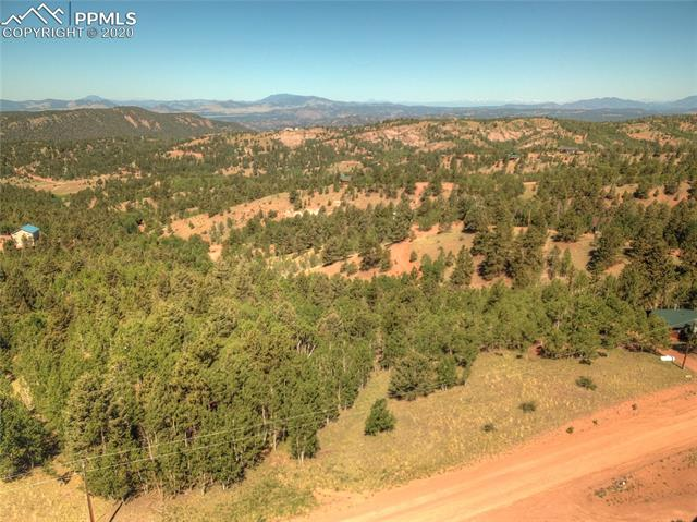 MLS# 6781989 - 2 - 985 May Queen Drive, Cripple Creek, CO 80813