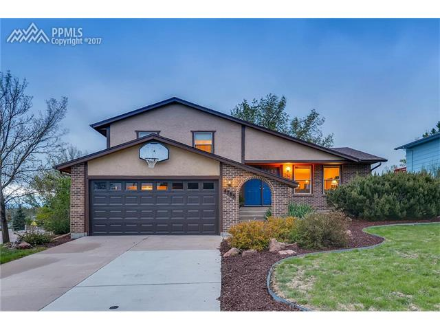 4785 W Old Farm Circle Colorado Springs, CO 80917 - Jenna