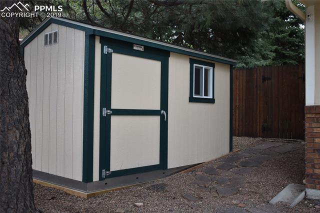 MLS# 6407295 - 14 - 3211 Austin Drive, Colorado Springs, CO 80909